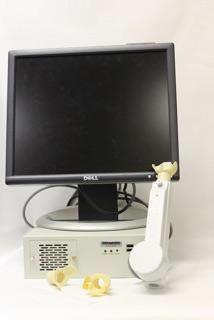 pharyngometer