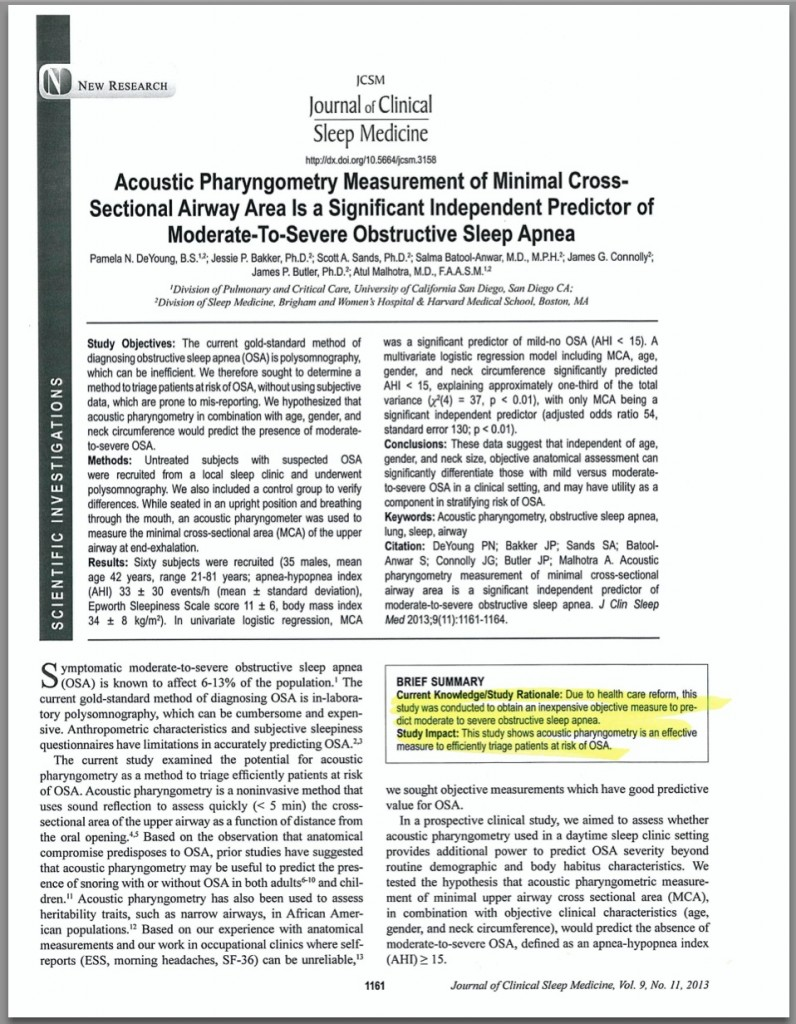 Journal of Clinical - Sleep Medicine (superHQ)